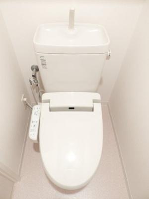 【トイレ】エスリード長堀タワー