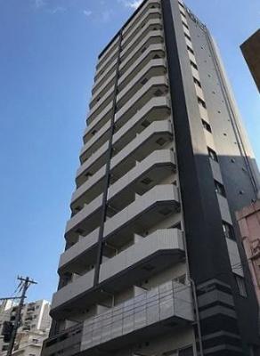 【外観】エスライズ東天満