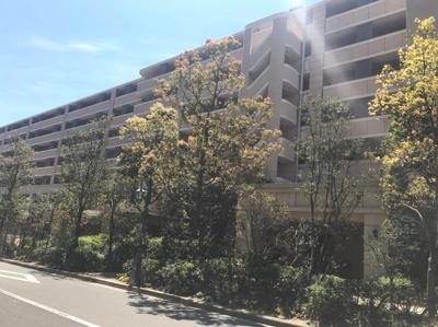 【外観】リバーガーデン甲子園南
