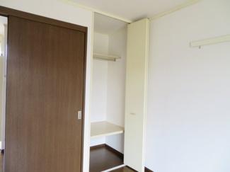※リフォーム中のため、別室の画像でご紹介しております。