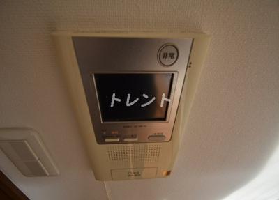 【セキュリティ】フォンテーヌ芝浦