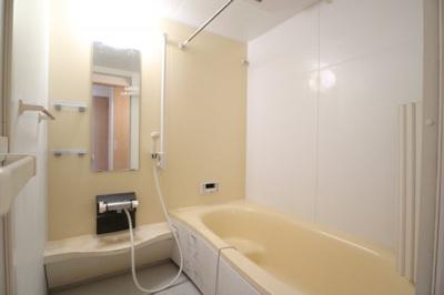 【浴室】セブンス ドエルB