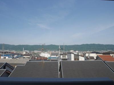 【展望】コルティーレ緑ヶ丘