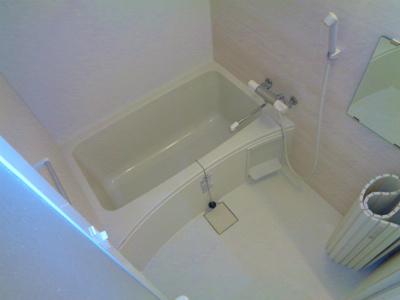 【浴室】メゾンロイヤルKEN