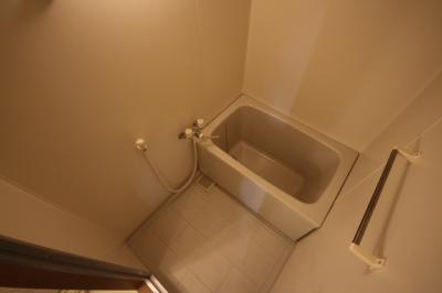 【浴室】リブイン六甲