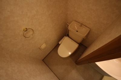 【トイレ】リブイン六甲