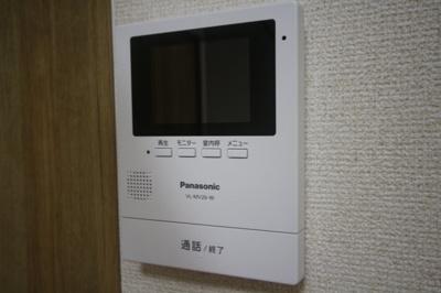 【セキュリティ】坂東ハウス