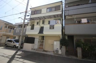 【外観】坂東ハウス
