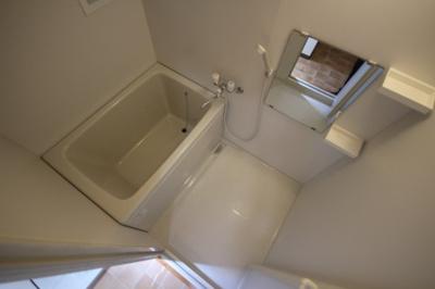 【浴室】坂東ハウス
