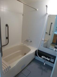 【浴室】NR小平鈴木町