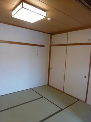 【和室】NR小平鈴木町