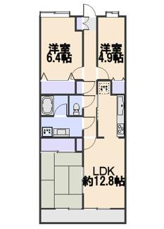 NR小平鈴木町