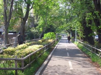 【周辺】NR小平鈴木町