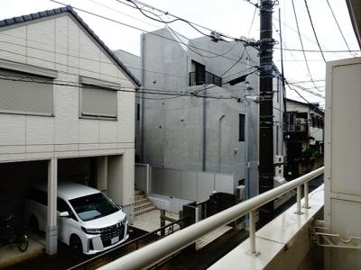 【展望】笹塚アーバン