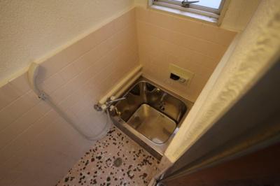 【浴室】グリーンライフ六甲