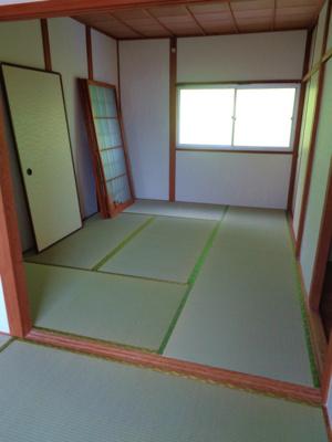 2階 和室6畳