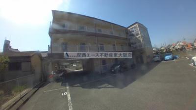 【駐車場】サニーウェル新石切