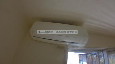 【設備】サニーウェル新石切