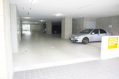 【駐車場】フレアコート奈良