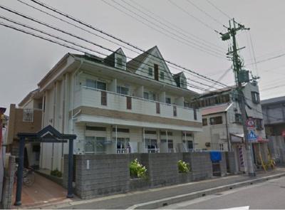 【外観】レオ西明石