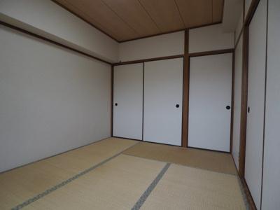 【内装】グレイスハイツ本山