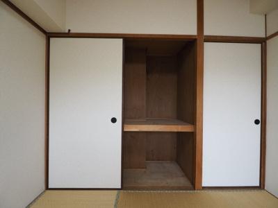 【収納】グレイスハイツ本山