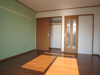 中村ハイツⅡの洋室3