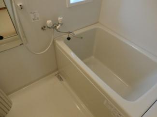 中村ハイツⅡの風呂