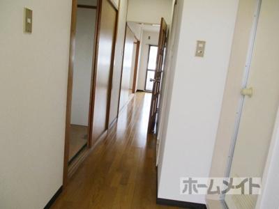【内装】桜代マンション