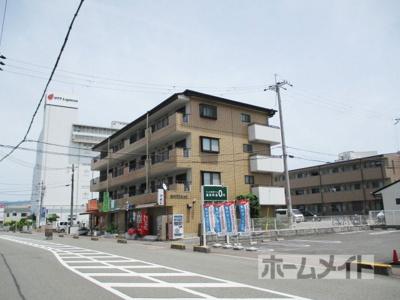 【周辺】桜代マンション