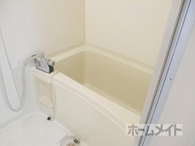 【浴室】桜代マンション