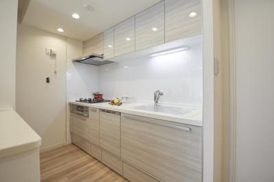 【外観】東陽町グリーンハイツ 8階 角部屋 リフォーム済