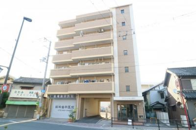 【外観】ファンション渋川