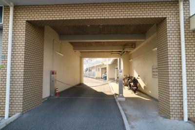 【その他共用部分】ファンション渋川