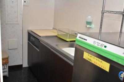 【独立洗面台】みんみん第二ビル