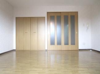 【寝室】グリーンヒル7