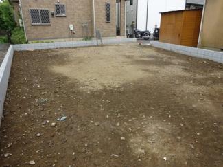 千葉市中央区若草 土地 蘇我駅 敷地面積約35坪!ブロック付きで外構費用抑えられます。