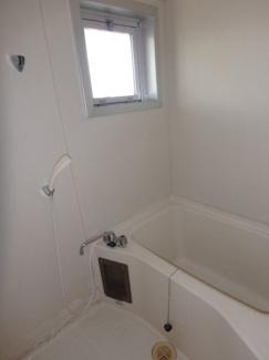 【浴室】スィエルブルー