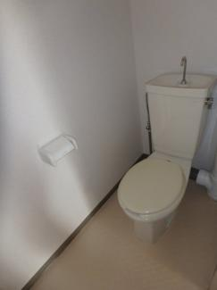 【トイレ】スィエルブルー
