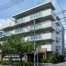 東急田園都市線「桜新町」駅徒歩7分の好立地です