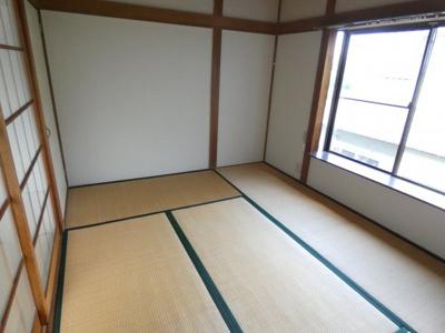 【和室】石綿(イシワタカシヤ)