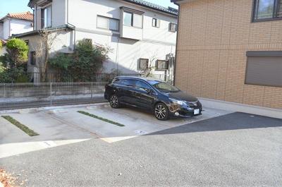 【駐車場】パレスセジュールA