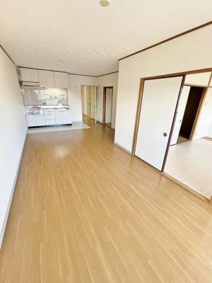 【居間・リビング】ハウスフルヨシヒロ