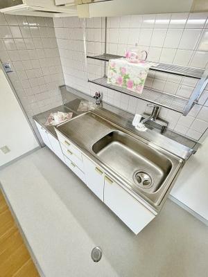 【キッチン】ハウスフルヨシヒロ