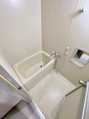 【浴室】ハウスフルヨシヒロ