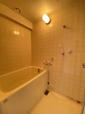 【浴室】メゾントゥルース