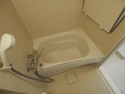 【浴室】ルミエール青木