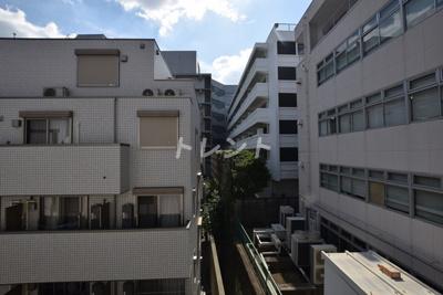 【展望】タウンコート飯田橋
