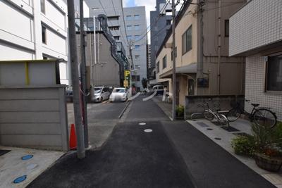 【周辺】タウンコート飯田橋