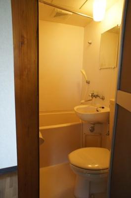 【浴室】メイアイ 2号館